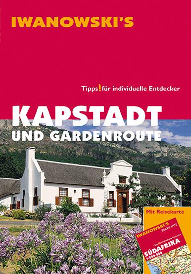 Iwanowski Reiseführer Kapstadt & Gardenroute