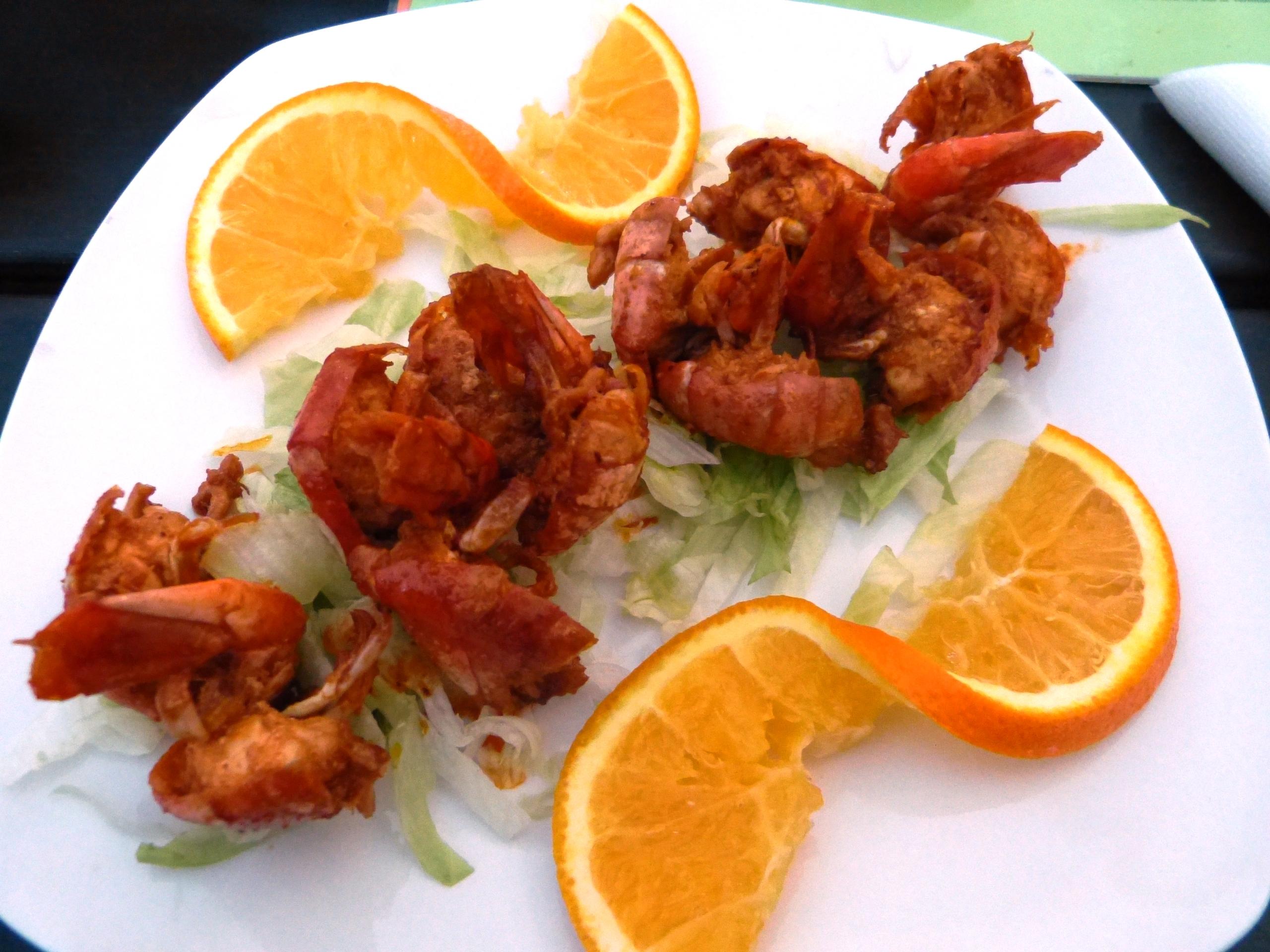berlin / restauranttipp: das shiraz ? kleine persische oase am ... - Persische Küche Vegetarisch
