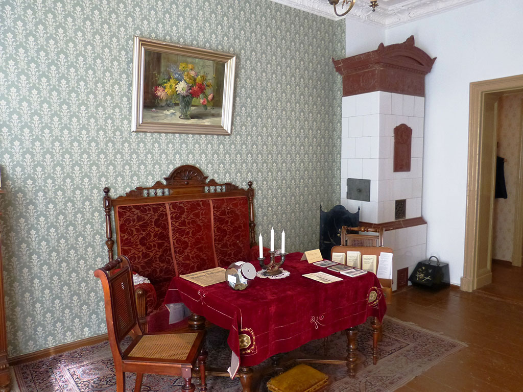 berlin museumswohnung am prenzlauer berg zimmermeister brunzel baut ein miethaus iwanowski 39 s. Black Bedroom Furniture Sets. Home Design Ideas
