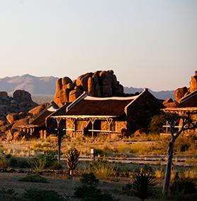 Canyon Village von Gondwana Collection - buchbar bei Iwanowski's Reisen