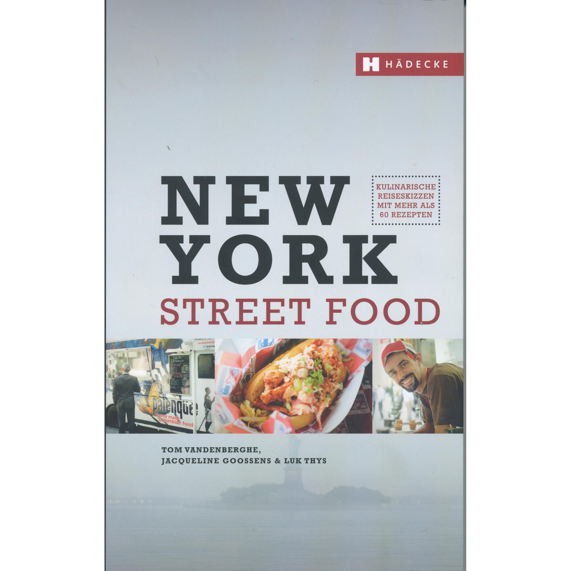 USA-Ostküste/Nordosten: New York kulinarisch – Buchtipp ...