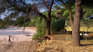 Tansania Trekking Safari ím Ruaha NP