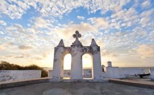 Ibo Island Fort, Mosambik Tour von Iwanowski's Reisen