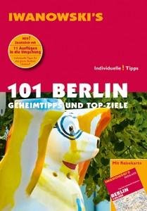 Reiseführer Berlin Iwanowski