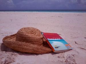 Iwanowski Reiseführer_Bahamas_Pinks-Sands