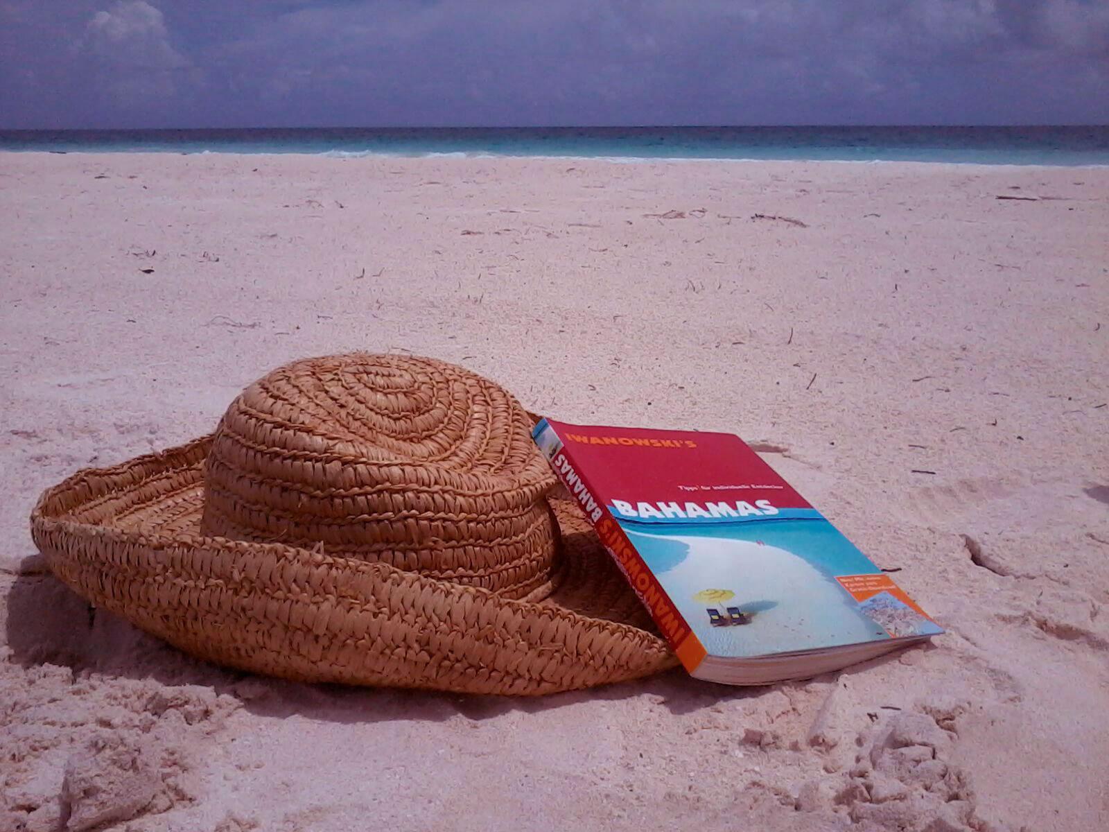 Iwanowski Reisefuhrer Bahamas Pinks Sands