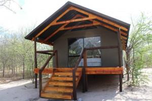Dinaka Safari Lodge, Botswana, von Tanja Köhler