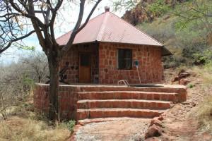 Waterberg Plateau Lodge, Namibia, von Tanja Köhler