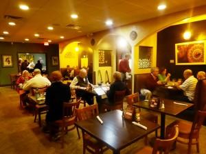 Restaurant Latinos y Mas