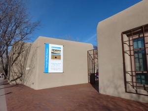 Georgia O'Keeffe Museum, Santa Fe. iwanowski.blog