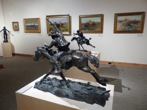 Western Art in Scottsdale's Museum. iwanowski.blog