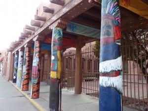 Museum of Contemporary Native Arts, Santa Fe. iwanowski.blog