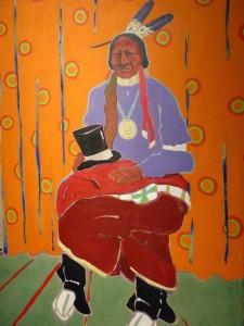 Museum of Contemporary Native Arts. iwanowski.blog