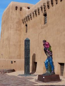 New Mexico Museum of Art. iwanowski.blog