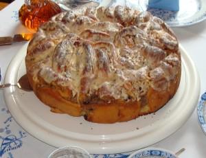 Amerika-Cake. iwanowski.blog