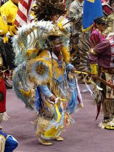 Powwow Medicine Lodge. iwanowski.blog
