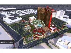 Resorts World Las Vegas. iwanowski.blog