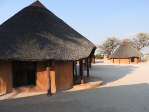 Ongula Village Namibia. iwanowski.blog