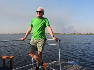 Mopiri Camp Okavango. iwanowski.blog