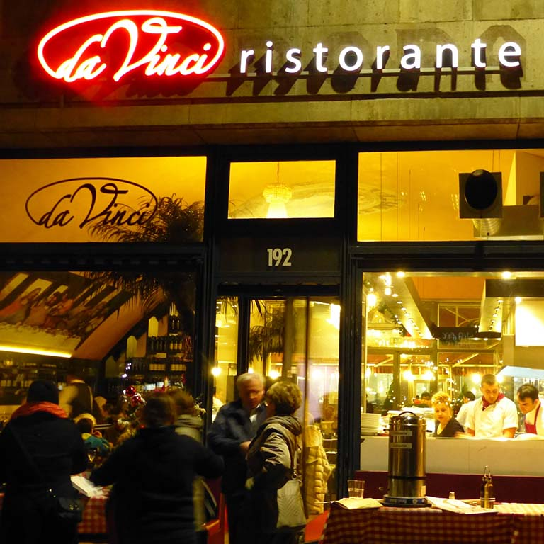 berlin restauranttipp da vinci ristorante in berlin mitte iwanowski reisenews blog. Black Bedroom Furniture Sets. Home Design Ideas