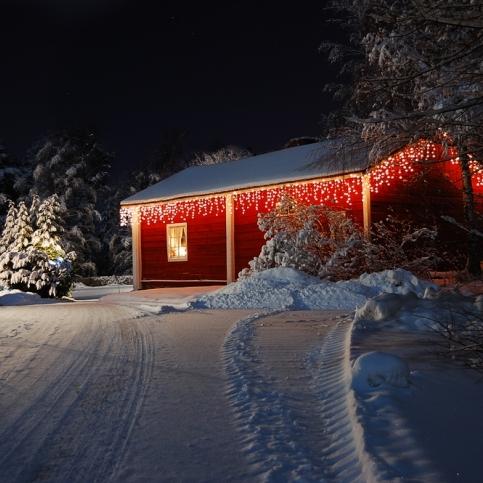 finnland reise weihnachten beim weihnachtsmann in. Black Bedroom Furniture Sets. Home Design Ideas