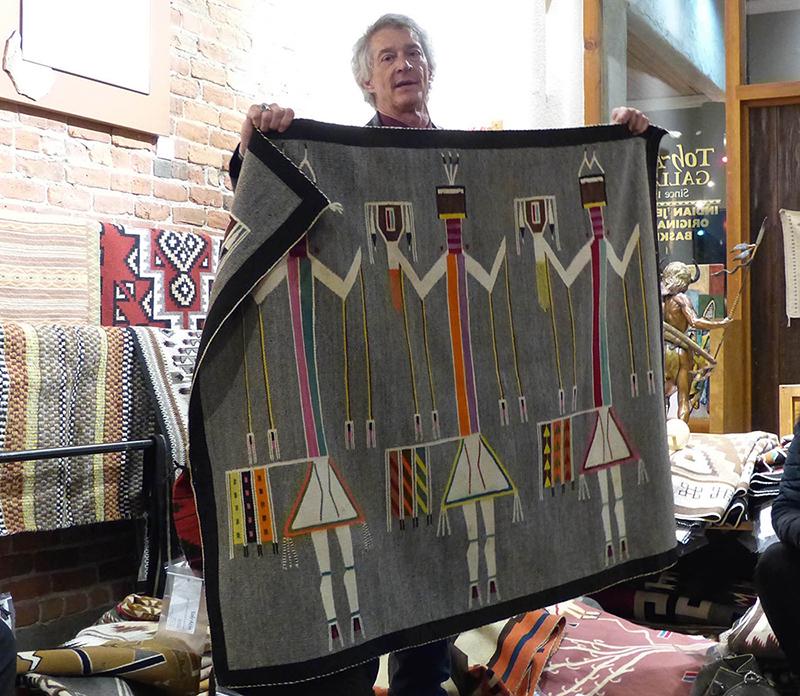 durango colorado  indianische kunst und historische