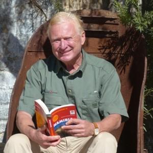 Michael Iwanowski, Namibia Reiseführer, Namibia Reisen