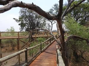 Wege Nambwa Tended Lodge. iwanowski.blog
