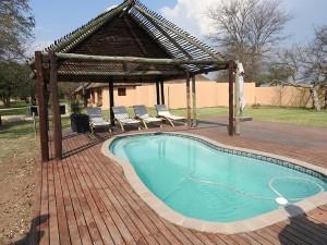 Kayova Lodge Okavango. iwanowski.blog