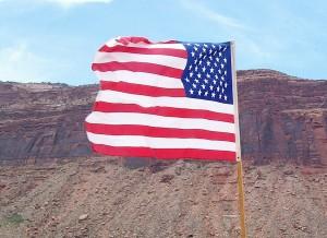 US Flagge. iwanowski.blog