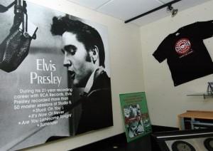 RCA Studio B Nashville. iwanowski.blog