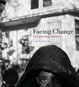 Facing Change von Leah Bendavid-Val