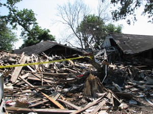 Hurricane Katrina. iwanowski.blog
