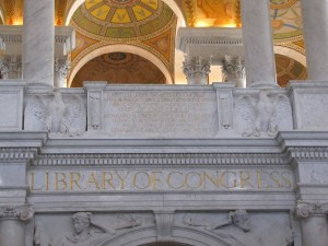 Library of Congress, iwanowski.blog