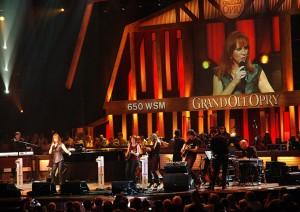 Nashville Grand Ole Opry Tennessee. iwanowski.blog