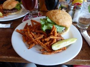 Sacramento_Burgers. iwanowski.blog