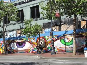 San Fransisco MarketSt. iwanowski.blog
