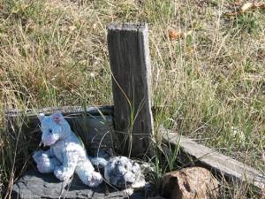 Wounded Knee. iwanowski.blog