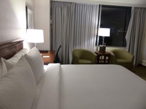 Chelsea Hotel Room. iwanowski.blog