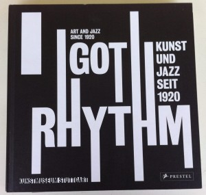 I got Rhythm - Prestel