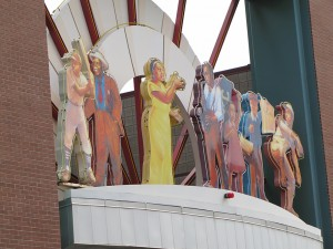 Jazz Museum Kansas