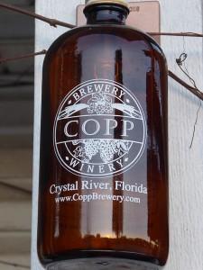 Copp Brewery Florida. iwanowski.blog