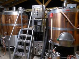 Southern Gritt 54. Brauerei Florida. iwanowski.blog