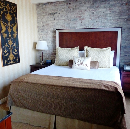 Hoteltipp in san francisco best boutique hotel griffon for Boutique hotel usa
