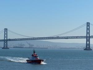 7-SF14-OaklBayBridge Boat
