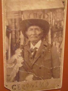 2-Geronimo