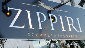 Restaurant Zippiri Köln