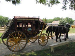 5-KS-MahaffieStagecoachStop