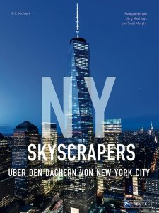 New York Skyscrapers von Dirk Stichweh