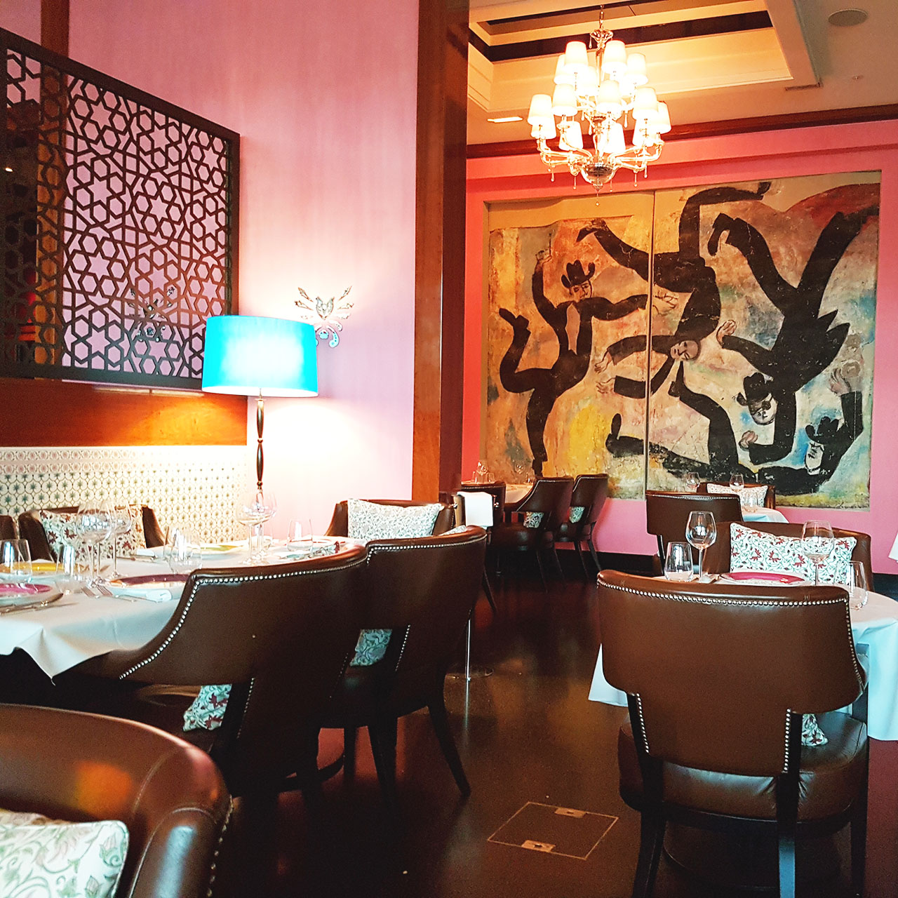 das india club restaurant berlin k stlichkeiten aus indischer k che iwanowski reisenews blog. Black Bedroom Furniture Sets. Home Design Ideas